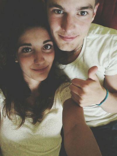 Sempre insieme Amore ♥