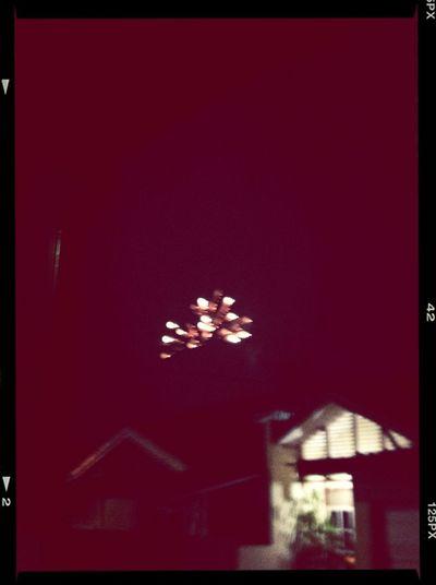 Mini Fireworks