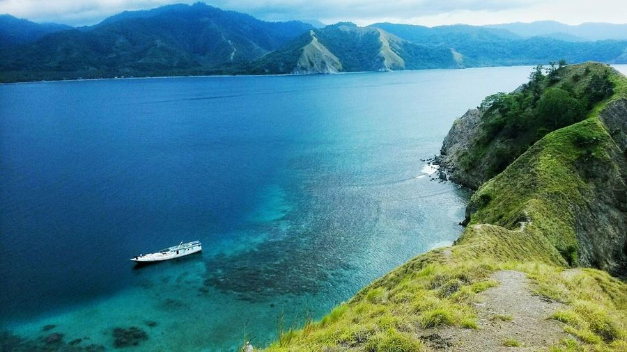 pulau dua Trip
