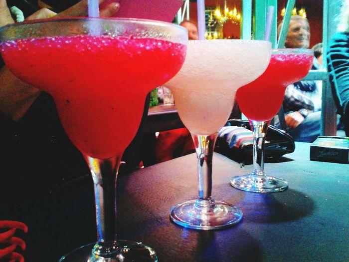 Everyday Joy Daikiris drinks Drink Cocktails