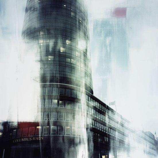 Perspective Hamburg Cityscape Architecture Hafencity Editing Architecture_collection BuildingPorn NEM Painterly EyeEm Best Edits