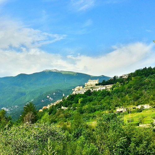 Farindola IGERS_ITALIA Yourabruzzo Italy Italia Igers_abruzzo Igers_pescara In_bici