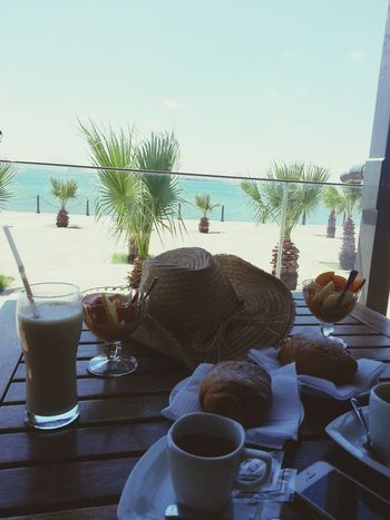 Breakfast with BFF ❤ Tunisia Chill Out