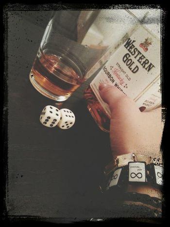 Whiskey Ces't La Vie