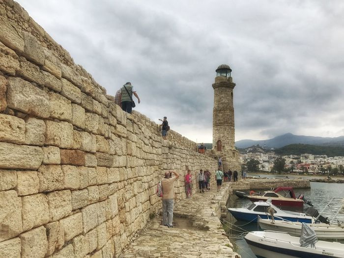Rethymnon 😍