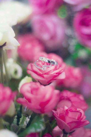Ring of wedding First Eyeem Photo
