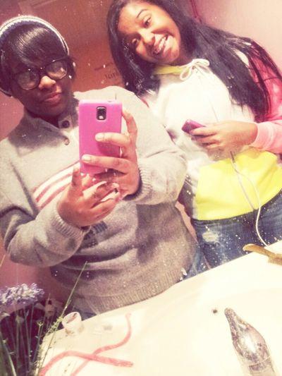 Me & Tee :)