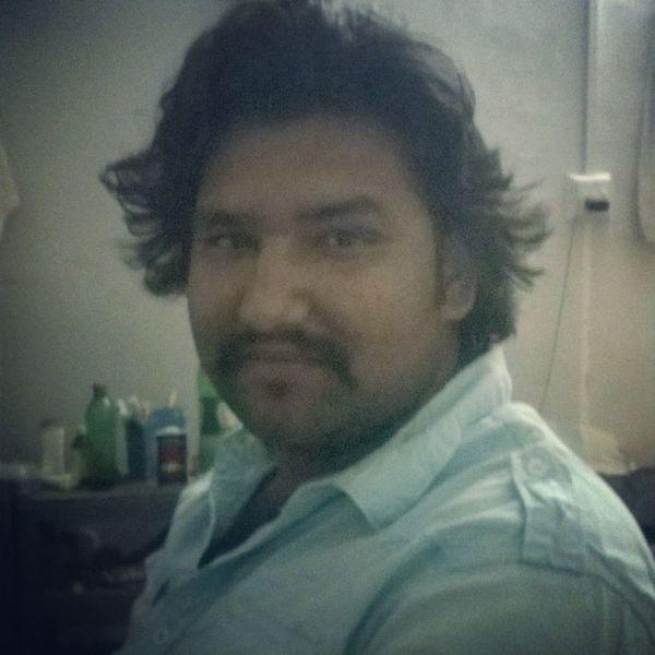 Jamal Shar Baloch.