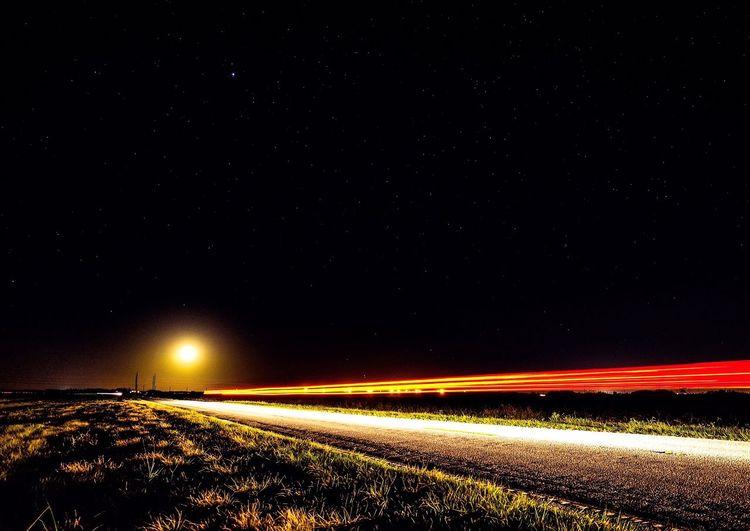 Headlights to