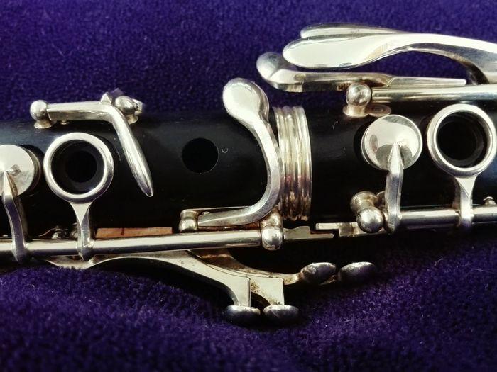 Clarinet Klarinet Close-up Musical Instrument Beautiful Clarinet Selmer Prologue II Böhm System Bb Clarinet Woodwind