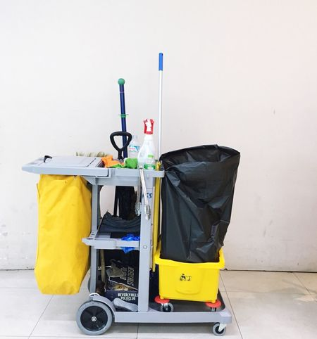 EyeEm Selects Cleaning Equipment Yellow Cleaning Indoors  Paint Roller No People Day