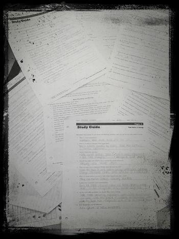 gotta study all that tonight for tomorrow Dx fmll!