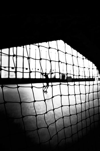 14 24 Nikon Backlight Black & White Bokeh EyeEm Best Shots Showcase March Sport In The City Tennis Vision