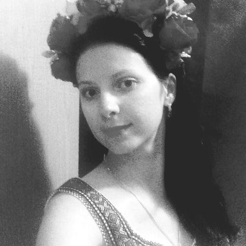 Enjoying Life Ucraniangirl