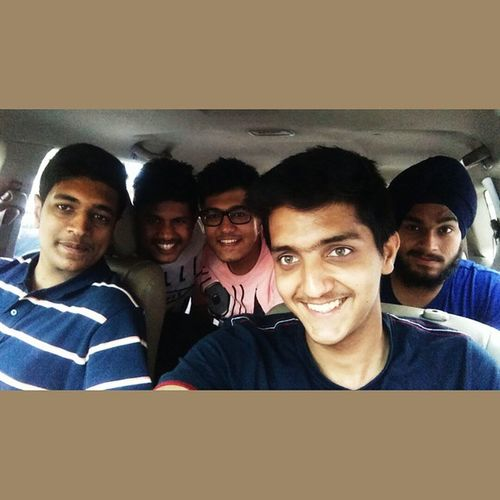 Instasize Frnds Gedi Fortuner Aftertuition Enjoyed Picoftheday 😀