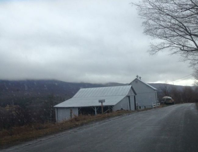 Catskill Mountains Taking Photos Nature Nature_collection Barn Scenery Shots Outdoors Backroads Backroad