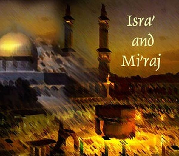 Salamisrakmikraj ProphetMuhammad Islamic AllahuAkbar