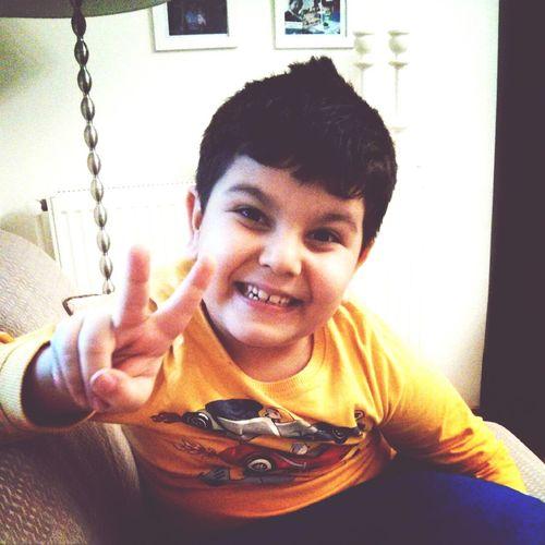 Peace ✌ Free Palestine Kids Smile ✌