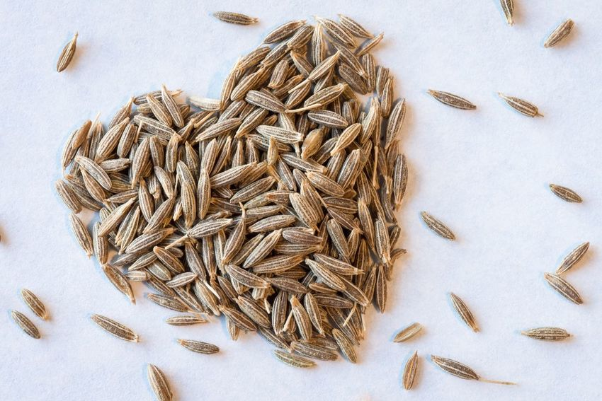 I love cumin Cumin Ingredient No People Close-up Heart Seeds Foodphotography Spice Flavor Seasoning Heart Shape