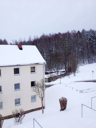 Snow Erste Schritte