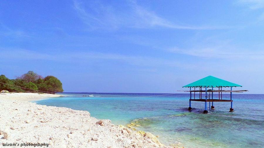 Kurinbee Water Villa Seahouses Water WaterVilla Maldives