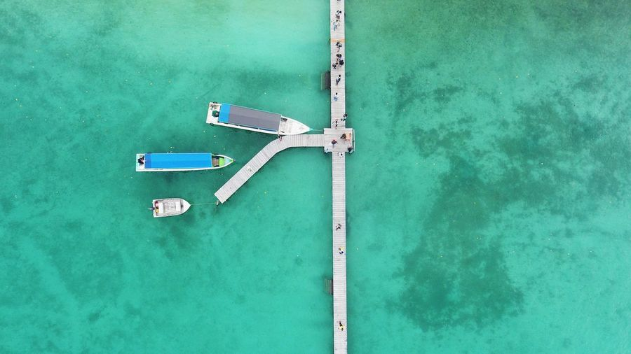 leebong island Water Aerial View Nautical Vessel High Angle View Relaxation Green Color Drone  Horizon Over Water Global Positioning System Surf Sea Beach Seascape Ocean Media Equipment Big Brother - Orwellian Concept
