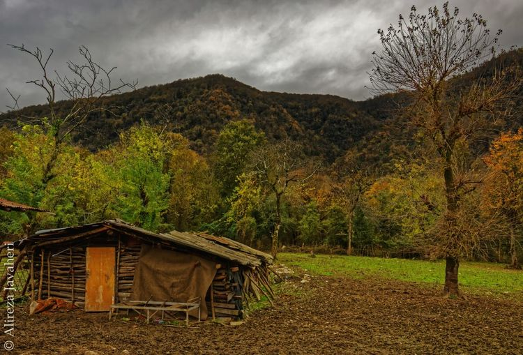 No People House Nature Outdoors Landscape Architecture HDR Iran Iran Nature