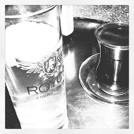 Royce Soda Kahve Yok boylebirüçlü °_•