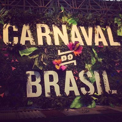 Carnaval do Brasilien #bbb #bbb2014 #fashion #fashionweek #berlin