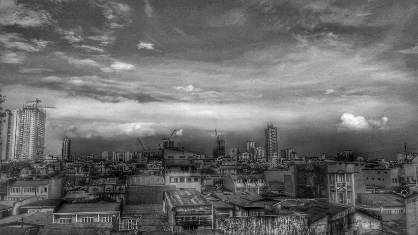 BnW Photography Photooftheday Ambiance. Snapseed Cityscapes