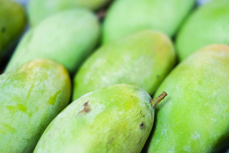 Mangoes for