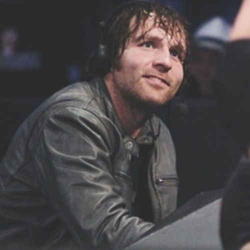 Ambrose!!