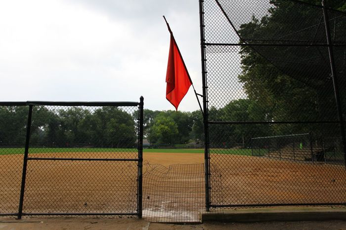 Central Park - NYC Redflag