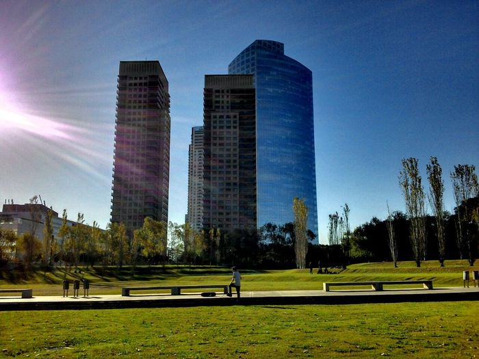 Puerto Madero, Argentina First Eyeem Photo