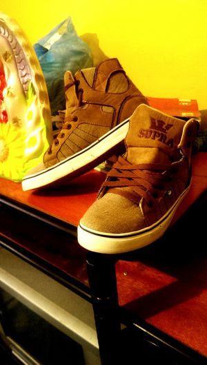 Shoeselfie Tennis Shoes