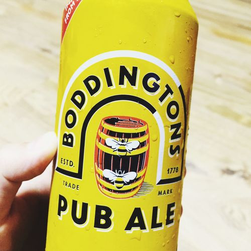 Boddingtons Pub Ale Iphone6