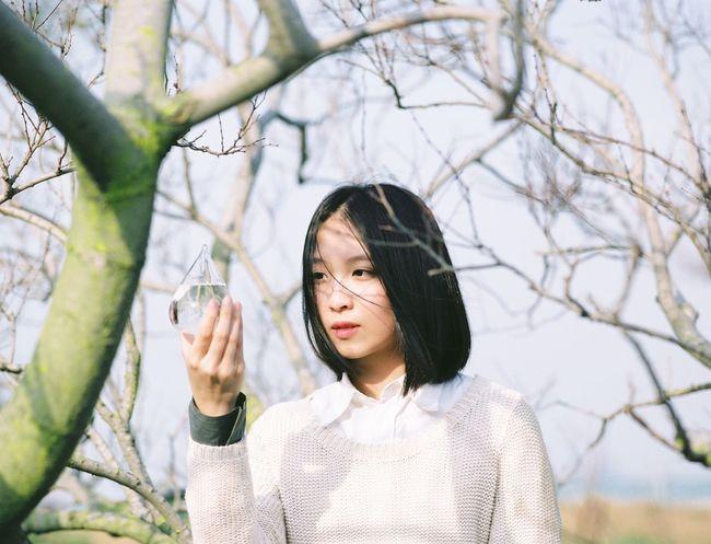 Film Portraits Mamiya 645AFD Fujifilm Reala Tempo Drop The Fashionist - 2015 EyeEm Awards The Portraitist - 2015 EyeEm Awards