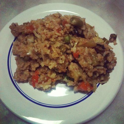 Special indian meal.. Após seis meses, nem acredito!! Delicious India Brazil Riodejaneiro