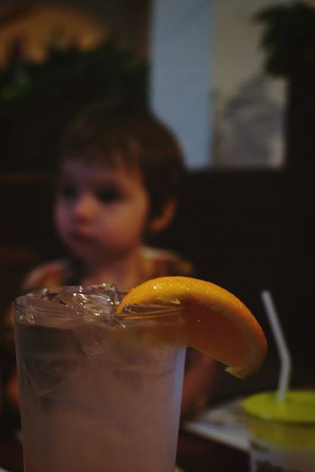 Lemonade A Day In The Life 35mm F1.4