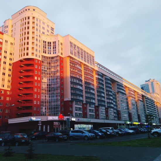 Minsk Belarus First Eyeem Photo