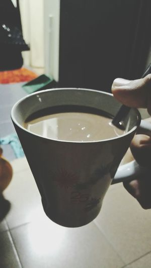 Morning Coffee Relaxing Redy To Work Work Hard Play Harder *.*