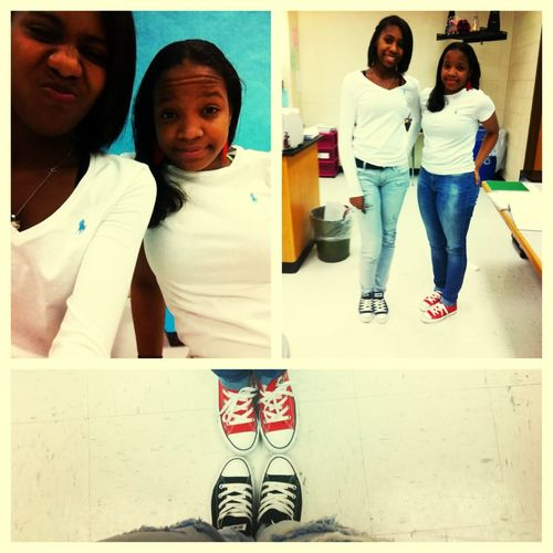 My Twin Today