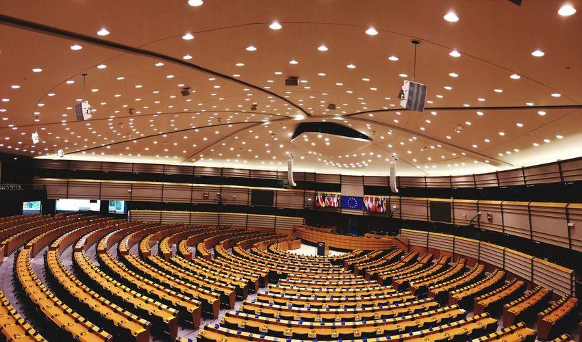 Europeanparliament Let's take a closer look 👀
