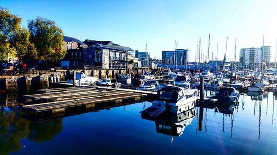 Suttonharbour Suttonharbourmarina Plymouthbarbican Plymouth Harbour