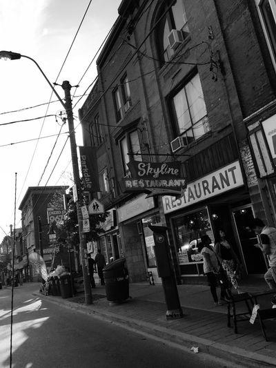 Toronto Parkdale QueenSt QueenWest First Eyeem Photo