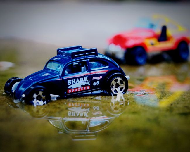 Toys Motorsport