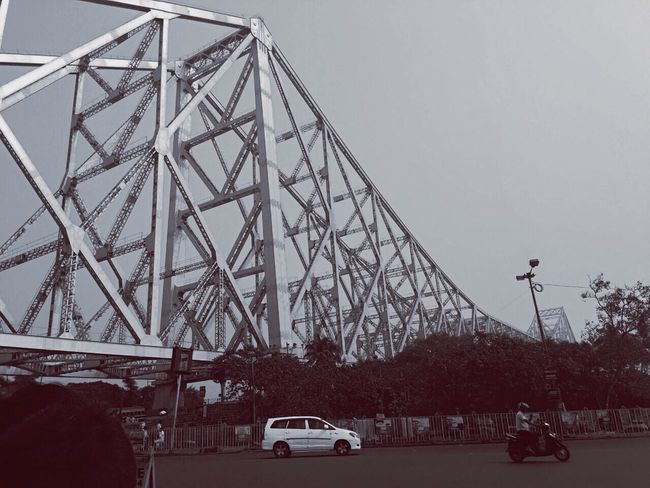 📷 by me HowrahBridge Kolkata LearningPhotography Hopeyoulikeit Commentbelow