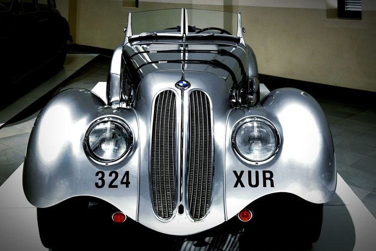 They Don't Make BMW's Like This Anymore... Car Bmw Old Old-fashioned 1930 Vehicles 1930s Stunning Motor Vehicle Motor German Automobile Stylish High Angle View Indoors  Old-fashioned No People EyeEmNewHere