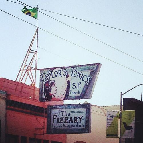 San Francisco Signs Signage Design