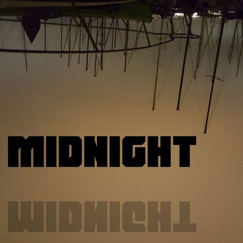 Midnight Bay Boats Sailboat San Diego TextGram Comicbook Edit